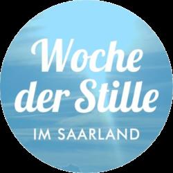 Woche der Stille im Saarland